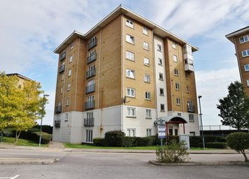 2 bed flat for sale in Schooner House, Chichester Wharf, Erith, Kent DA8