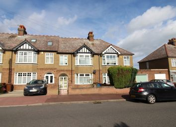 Thumbnail 3 bed terraced house to rent in Hunters Way, Gillingham, Kent