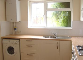 Thumbnail 2 bed flat to rent in Wordsworth Drive, Swindon