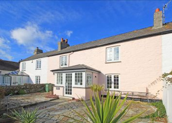 Thumbnail 2 bed cottage for sale in Tredenham Road, St. Mawes, Truro