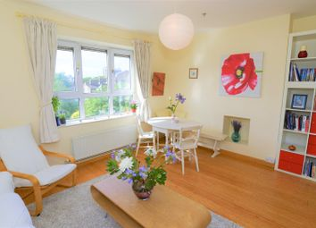 Thumbnail 2 bed flat for sale in Chisenhale Road, London