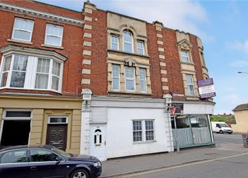 Thumbnail 1 bedroom flat for sale in Avonmouth Road, Avonmouth, Bristol