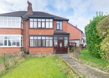 Thumbnail 3 bed semi-detached house for sale in Nunroyd Road, Leeds