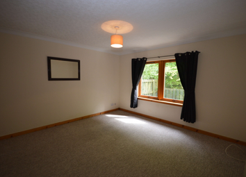 Thumbnail 2 bed flat to rent in Diriebught Road, Inverness, Inverness-Shire IV2,