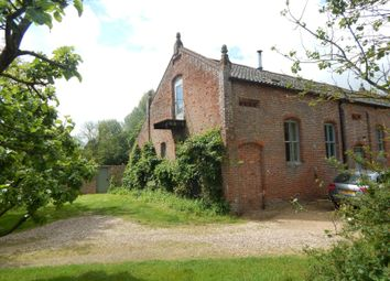 Thumbnail 4 bedroom property to rent in Elsing, Dereham