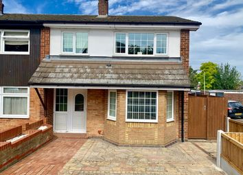 3 bed end terrace house for sale in Meadgate Avenue, Chelmsford CM2