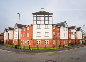 Thumbnail 2 bed flat to rent in Rossmore Court, Rossmore Road West, Ellesmere Port, Merseyside