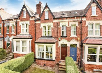 Thumbnail 5 bed terraced house for sale in Avenue Hill, Leeds