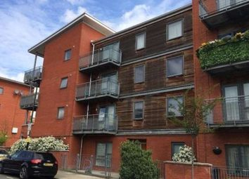 Thumbnail 2 bedroom flat for sale in Havelock Street, London