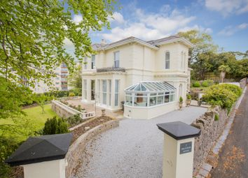 6 bed detached house for sale in Haldon Road, Torquay TQ1