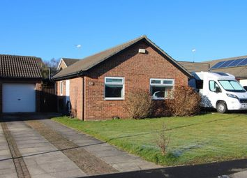 Thumbnail 2 bed detached bungalow for sale in Leonard Ropner Drive, Fairfield, Stockton-On-Tees