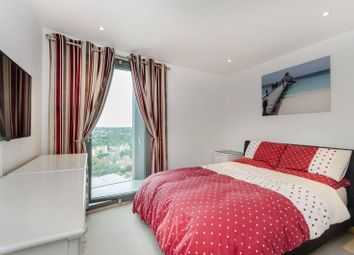 Thumbnail 1 bed flat for sale in Ealing Road, Brentford