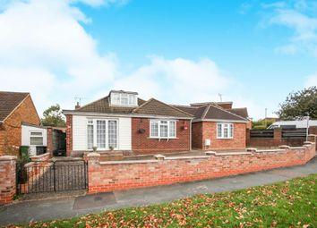 Thumbnail 3 bed detached house for sale in Laburnum Grove, Luton