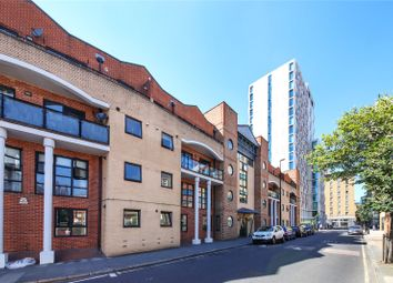 Thumbnail 2 bed flat for sale in Back Church Lane, Aldgate, London