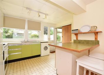 Thumbnail 3 bed detached house for sale in Pauline Gardens, Billericay, Essex