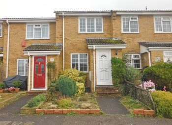 Thumbnail 2 bed terraced house to rent in Happy Island Way, Bridport