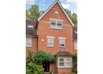 4 bed terraced house for sale in Frenchay Road, Oxford, Oxfordshire OX2