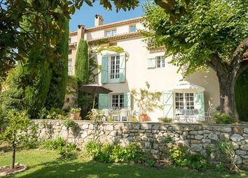 Thumbnail 7 bed town house for sale in Grasse, France