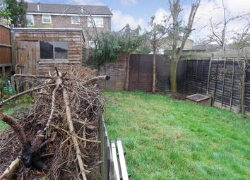 Thumbnail 3 bed end terrace house for sale in Freshwater Road, Walderslade, Chatham, Kent