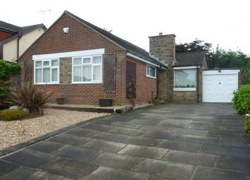 Thumbnail 3 bed bungalow to rent in Summerseat Lane, Holcombe Brook, Bury