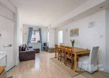 Thumbnail 3 bed flat to rent in Charlbert Court, Charlbert Street, St John's Wood