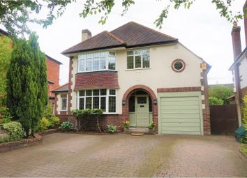 Thumbnail 5 bedroom detached house for sale in Depleach Road, Cheadle