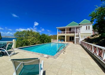Thumbnail 5 bed villa for sale in Bay Roc, Jones Estate, Saint Kitts And Nevis