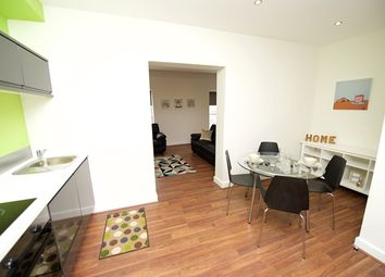 Thumbnail 1 bedroom flat to rent in Lancaster Street, Sheffield
