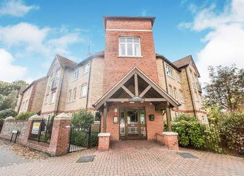 Thumbnail 2 bedroom flat for sale in Hanbury Court, Thetford