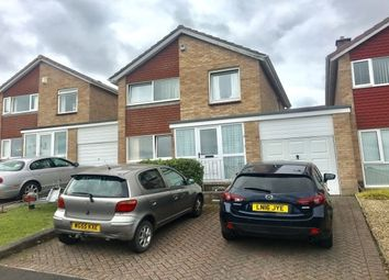 Thumbnail 3 bedroom property to rent in Dunraven Drive, Derriford, Plymouth