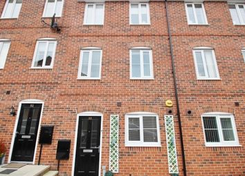 Thumbnail 4 bedroom terraced house for sale in Carrick Drive, Pudsey/ Thornbury