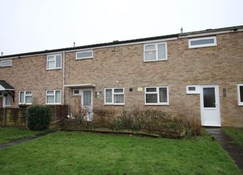 Thumbnail 3 bed terraced house to rent in Chester Road, Stevenage