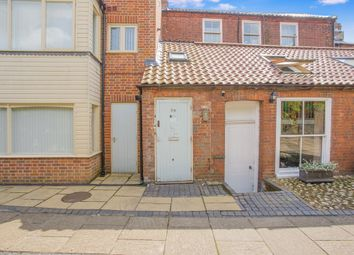 Thumbnail 2 bedroom flat for sale in Newmans Yard, Norwich Street, Fakenham