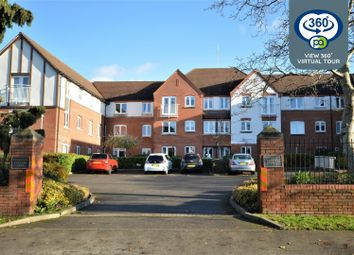 Thumbnail 1 bed flat to rent in Montes Court, St. Andrews Road, Coventry