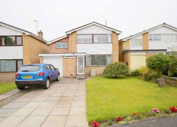 Thumbnail 5 bed detached house for sale in Sandown Road, Lancaster