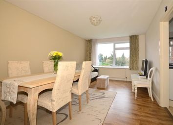 Thumbnail 2 bedroom flat for sale in Heathcote Grove, London