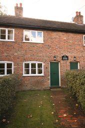Thumbnail 1 bed cottage to rent in Primrose Cottages, Radlett