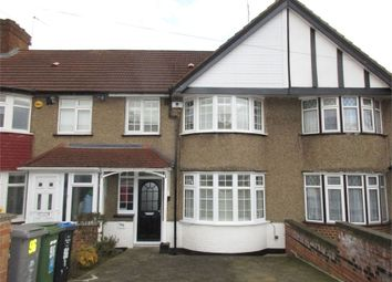 Thumbnail 3 bed terraced house for sale in Wyld Way, Wembley