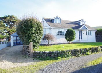 Thumbnail 4 bedroom detached house for sale in St. Helens Close, Croyde, Braunton