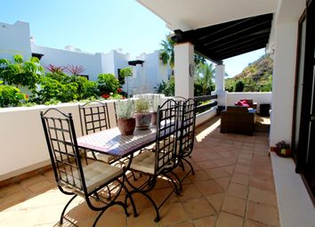 Thumbnail 3 bed apartment for sale in Altos De Cortesin, Estepona, Málaga, Andalusia, Spain