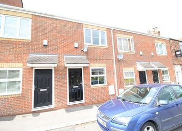 Thumbnail 2 bed semi-detached house for sale in Cleveland Street, Normanby, Middlesbrough