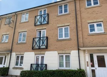 Thumbnail 2 bedroom flat for sale in Jacobs Close, Great Cornard, Sudbury