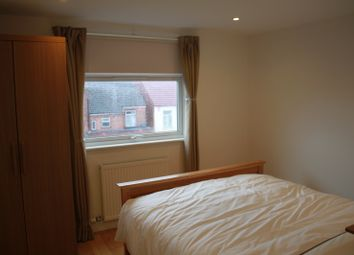 Thumbnail 1 bed flat to rent in Audley Road, Barnet