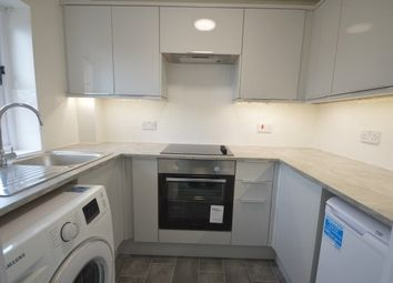 Thumbnail 1 bedroom flat to rent in Great Shelford, Cambridge