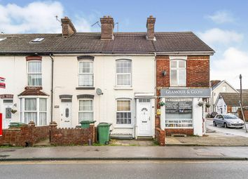 2 bed terraced house for sale in Holland Road, Maidstone ME14