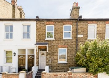 Thumbnail 3 bed terraced house for sale in Acton Lane, London, London