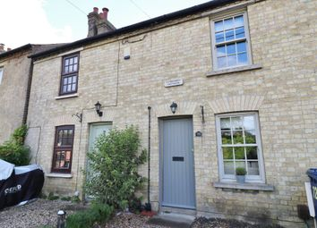 Thumbnail 2 bed cottage for sale in Boxworth End, Swavesey, Cambridge