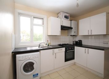 Thumbnail 3 bed flat to rent in Eglinton Road, London