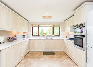 Thumbnail 4 bed detached house for sale in The Slade, Lamberhurst, Tunbridge Wells