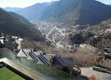 Thumbnail 3 bed apartment for sale in Andorra, Andorra La Vella, And2320